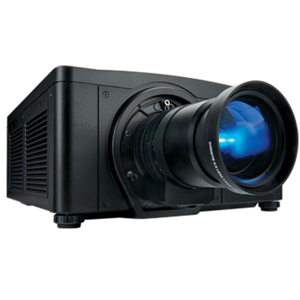 Christie HD14K-M 1080 HD 3DLP projecteur