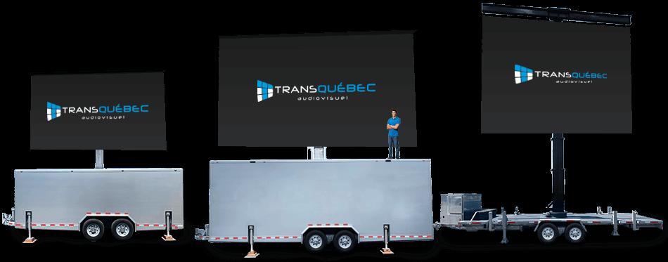 Mobile giant del screen trailer